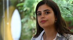 Tabata Amaral justifica voto a favor da reforma por 'convicção': 'Meu sim não é ao