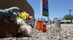 Le meurtre d'un jeune Noir en Arizona provoque l'indignation sur les médias