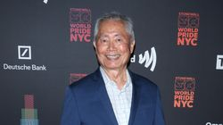 Concentration Camp Survivor George Takei Talks Family Separation At U.S.