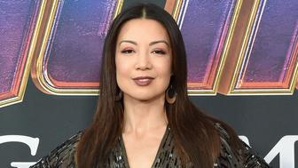 LOS ANGELES, CALIFORNIA - APRIL 22: Ming-Na Wen attends the World Premiere of Walt Disney Studios Motion Pictures 'Avengers: Endgame' at Los Angeles Convention Center on April 22, 2019 in Los Angeles, California. (Photo by Axelle/Bauer-Griffin/FilmMagic)