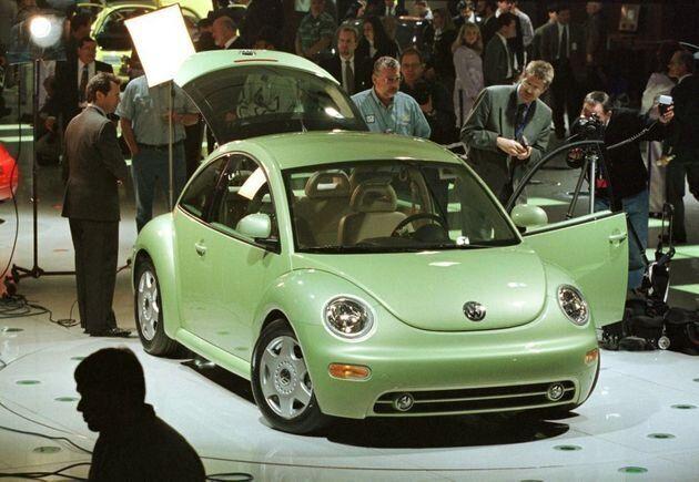 さよなら、ビートル。フォルクスワーゲンの名車が生産終了、80年の歴史を振り返る