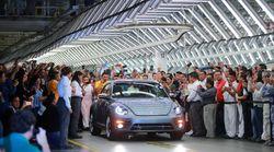 さよなら、ビートル。フォルクスワーゲンの名車が生産終了、80年の歴史に幕を閉じる