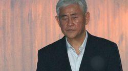 최경환 자유한국당 의원의 징역형이