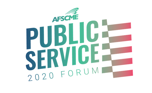 2020 Candidates To Attend AFSCME Forum On Public