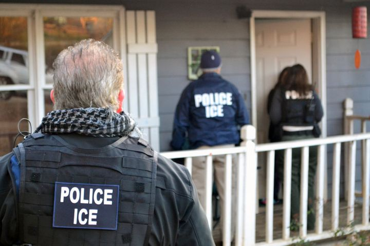 """The ACLU reminded undocumented immigrants that they&nbsp;<a href=""""https://www.aclu.org/know-your-rights/immigrants-rights/#po"""