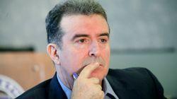 Έκτακτη σύσκεψη υπό τον Χρυσοχοϊδη στη Χαλκιδική - Δέσμευση για άμεση αποκατάσταση των