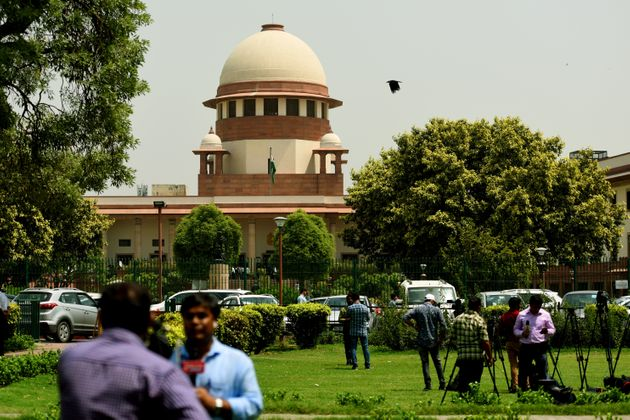 Ayodhya Land Dispute: SC Directs Mediation Panel To Submit Its Report by July