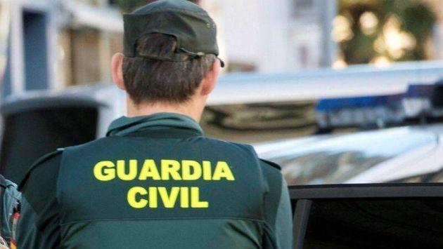 Hallado un hombre muerto con dos disparos en la espalda, en El Molar