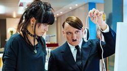 ヒトラーやムッソリーニが「パロディ」として笑える時代を、私たちはどう考えるべきか