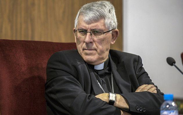 El arzobispo de Toledo: