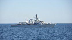 Ιρανικά σκάφη αποπειράθηκαν να καταλάβουν βρετανικό δεξαμενόπλοιο - Το Ιράν το