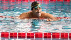 Σαρδηνία: Ο ολυμπιονίκης στην κολύμβηση Φίλιπο Μανίνι έσωσε άνδρα από βέβαιο