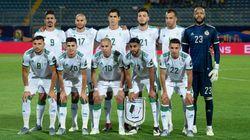 Algérie-Côte d'Ivoire: derniers réglages pour les Verts avant le choc de