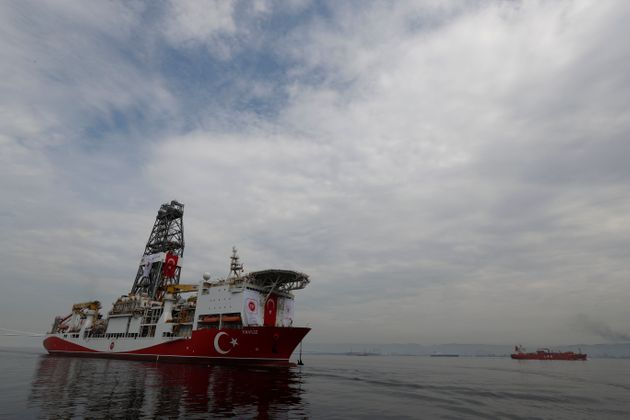 Reuters: H E.Ε. έτοιμη για κυρώσεις στην Τουρκία μετά την γεώτρηση στην Κύπρο - Τι λέει το