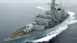 Per l'Iran si apre anche il fronte inglese. Incidente nel Golfo con una
