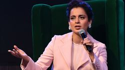 Kangana Ranaut Responds To Entertainment Journalists'