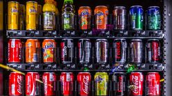 La consommation de boissons sucrées accroît le risque de