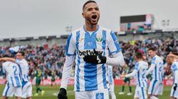 La Liga: Leganés veut garder Youssef En