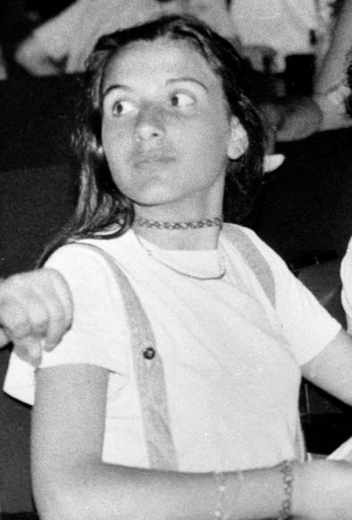 Emanuela Orlandi went missing after a music lesson in Rome. She would be 51 now