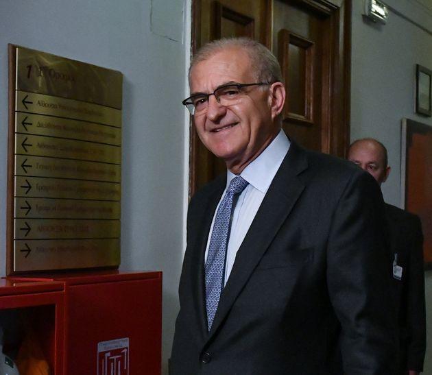 Ο Δεκάλογος του νέου υφυπουργού Εξωτερικών, Αντώνη