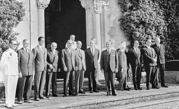 El Gobierno exige a los Franco el Pazo de Meiras porque