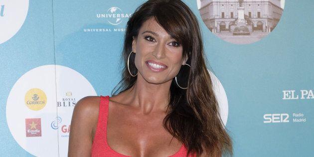 La foto de Sonia Ferrer en bikini que ha preocupado a muchos de sus seguidores: