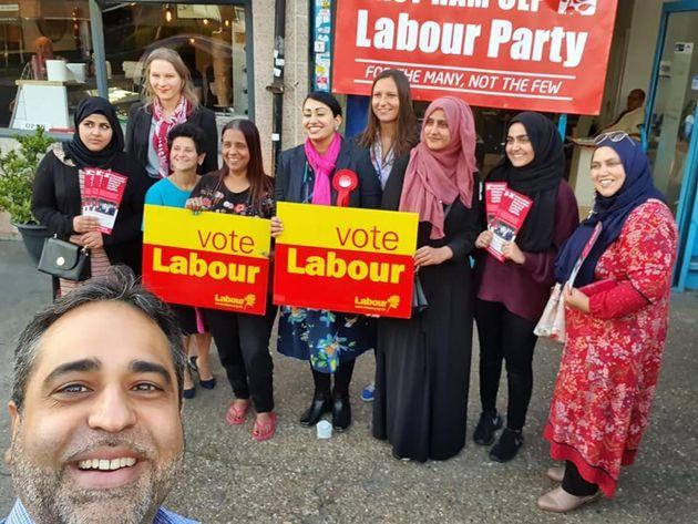 East Ham CLP Labour
