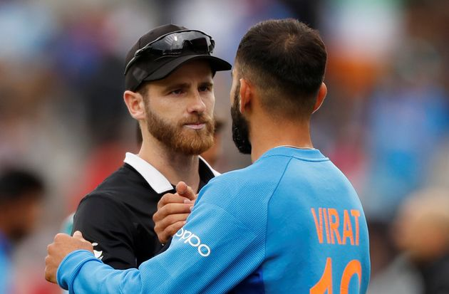 Kane Williamson Hopes To Adopt 1.5 Billion Indian Fans For World Cup