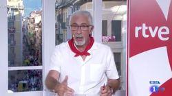 Indignación con este periodista de TVE por sus palabras sobre el caso de La