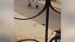 Quatre personnes qui apparaissaient armées dans une vidéo interpellées à