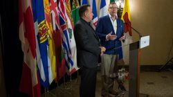 Immigration: Legault obtient ce qu'il veut à