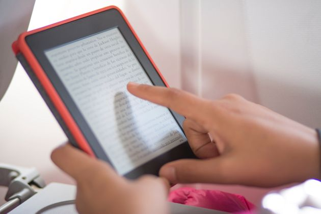 Which Kindle Should I Buy? A Buyer's Guide