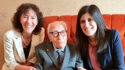 A 110 anni è morto l'uomo più vecchio d'Italia. Cyclette appena sveglio e frutta a colazione: