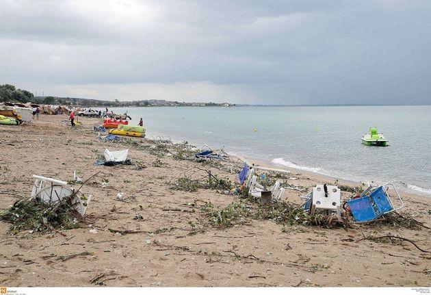 Σορός εντοπίστηκε στη Χαλκιδική - Ανήκει στον αγνοούμενο
