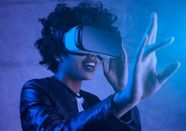 Η εικονική πραγματικότητα βοηθά τους επιστήμονες να παρασκευάσουν νέα