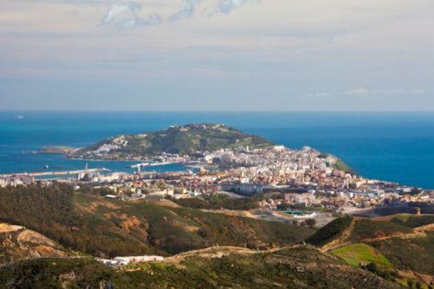 [+212] Ceuta: Mon expérience de vie entre Afrique et