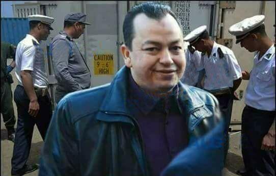 10 ans de prison et un million de DA requis à l'encontre de Kamel