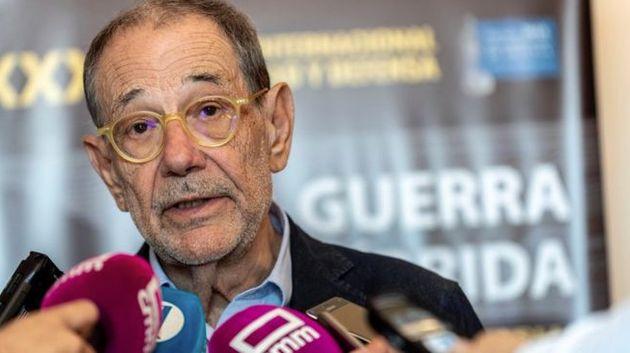 El exministro Javier Solana, nuevo presidente del Patronato del Museo del