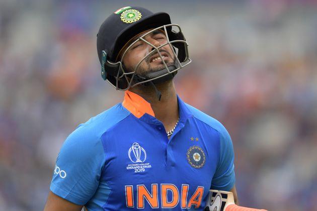 Yuvraj Singh Responds After Kevin Pietersen Calls Rishabh Pant's Dismissal