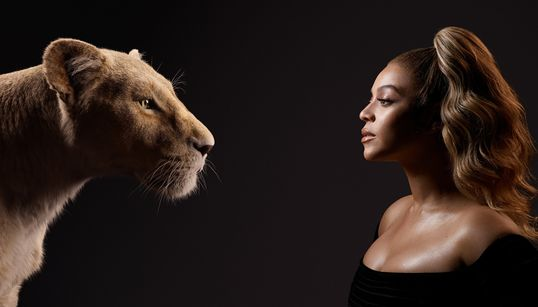 Here's How Beyoncé's New Song 'Spirit' Wound Up In 'The Lion