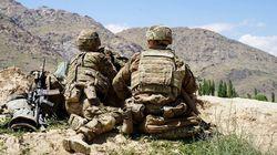 Pour les anciens soldats américains, les guerres au Moyen-Orient