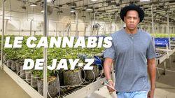 Jay-Z se lance dans le commerce de cannabis en