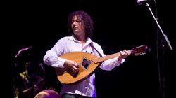 Il se produit ce soir au Festival de Hammamet: 3 choses à savoir sur Aziz