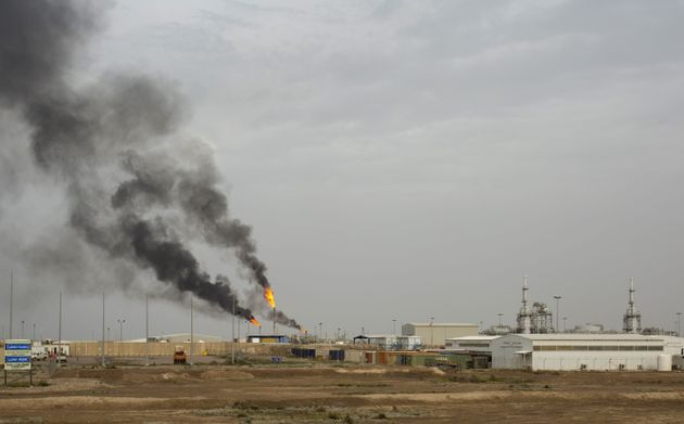 Pétrole: l'EIA table sur une nouvelle baisse de l'offre OPEP en