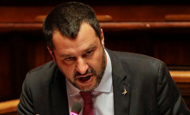 Ιταλία: Εισαγγελείς διερευνούν αναφορές περί ρωσικής χρηματοδότησης στη