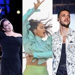 Rosalía no ha sido la primera en incluir una palabra sin sentido en una canción: estos nueve artistas lo hicieron