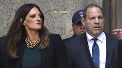 Qui est l'avocate de Weinstein, spécialisée dans la défense d'hommes accusés d'agressions