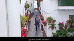 ¿Cómo reaccionan los hombres ante el acoso? Un pueblo de Granada lo ha comprobado con sus