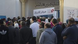 62,5% des Tunisiens contre l'amendement de la loi