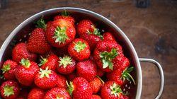 Vos fraises n'ont jamais de goût? C'est peut-être de votre